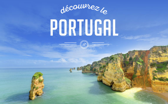 DESTINATION: PORTUGAL