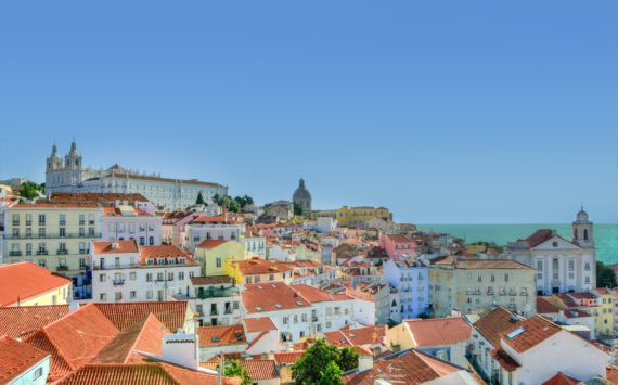 VOYAGE DE FAMILIARISATION AU PORTUGAL