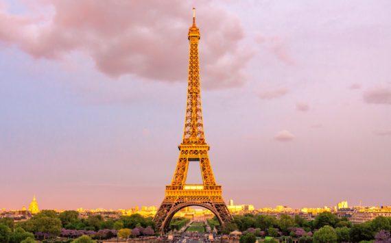 VOYAGE DE FAMILIARISATION À PARIS
