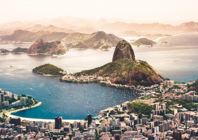 OÙ ALLER AU BRÉSIL AU-DELÀ DE RIO