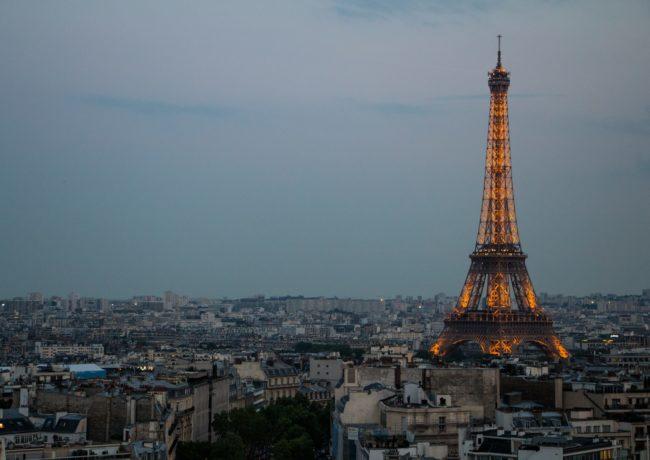 TOP 5 DES MEILLEURES ACTIVITÉS À FAIRE EN COUPLE À PARIS